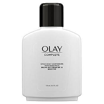 Olay Complete Daily Moisturizer