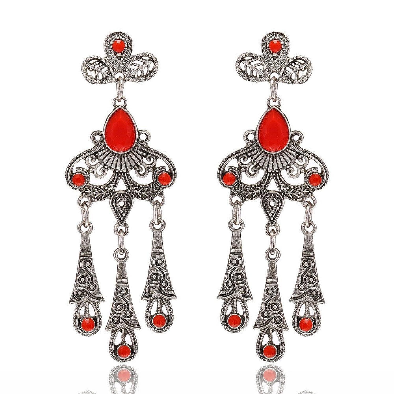 7f06d733c30d Nuevo Dana Carrie El temperamento de la moda europea y americana de uñas de  oreja aretes