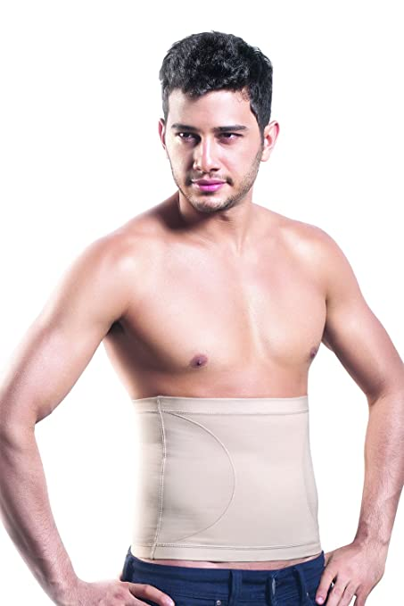 Buy Dermawear Men s Blended Tummy Tight Online at Low Prices in ... 7d5a7b7a6d
