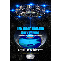 12TH EDITION. UFO ABDUCTION AND ALIEN AGENDA: Accounts of, and interviews with abductees (English Edition)