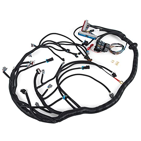 Amazon Com Mophorn Standalone Wiring Harness For Wire Harness 1999