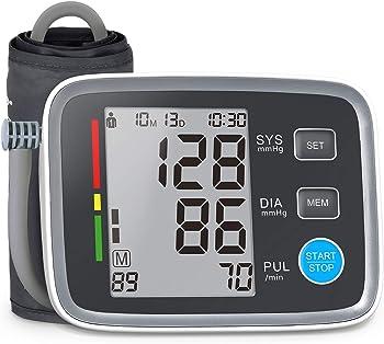 Alphagomed Blood Pressure Monitor