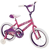 Huffy So Sweet Girls' Bike (16-Inch Wheels)