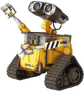 Revoltech Pixar Figure Collection No.002 WALL-E Kaiyodo [JAPAN] [Toy