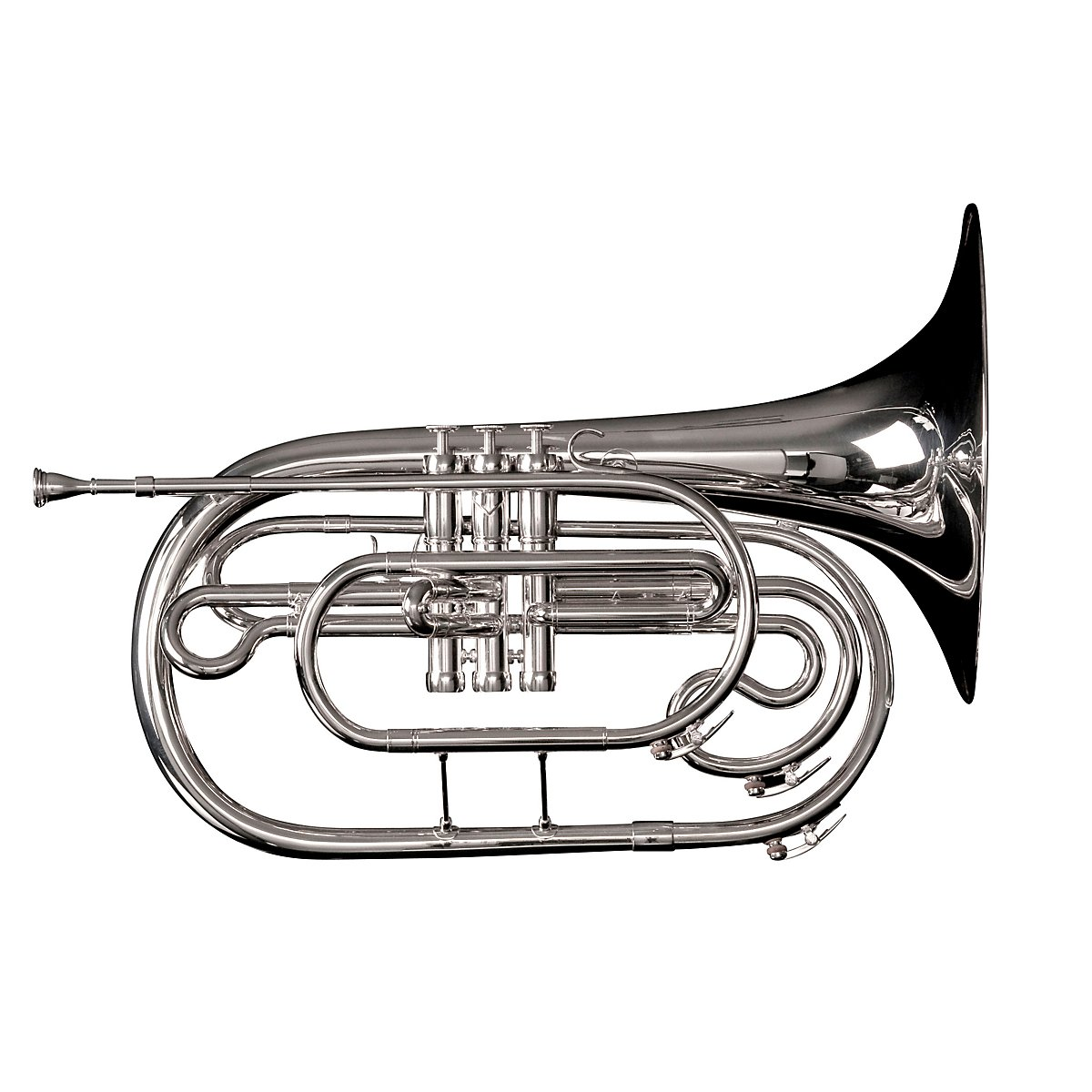 Adams Brass MF1S French Horn, Single