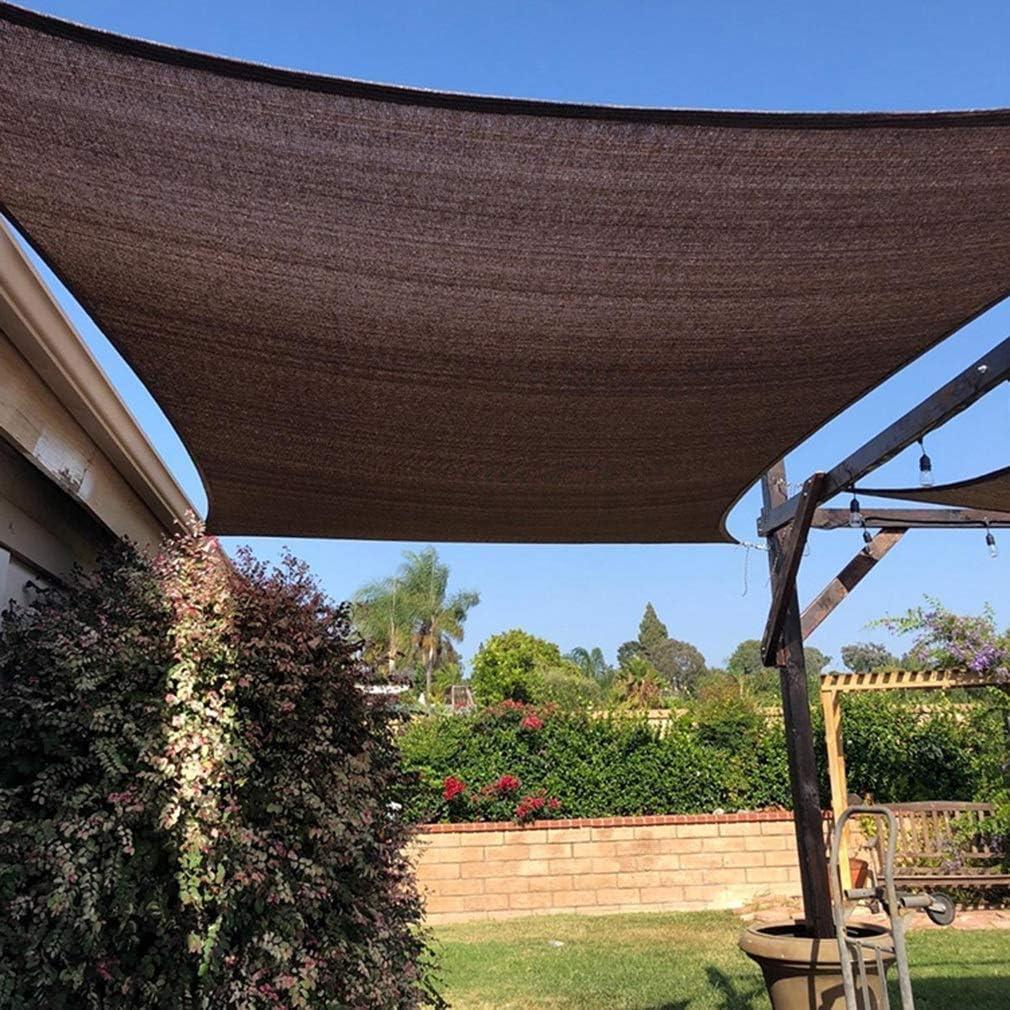 Toldo Vela Plantas 95% UV Resistente Aislar Calor Adecuado para Al ...