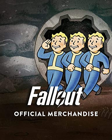 Fallout 76 Vault Boy Repair - Llavero en 3D: Amazon.es ...