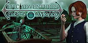 Epic Adventures: Cursed Onboard (Full) from G5 Entertainment AB