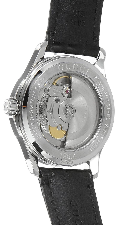 cd657527574 Gucci G -Timeless YA126468  Amazon.co.uk  Watches