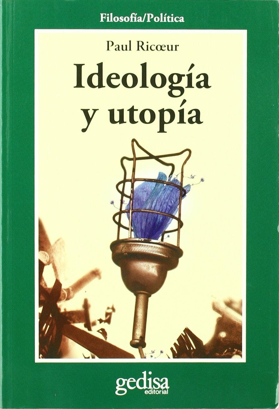 Read Online Ideología Y Utopía (Cla-de-ma) (Spanish Edition) PDF