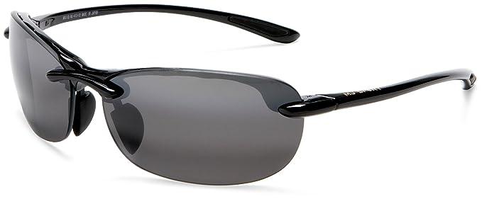 Maui Jim 413-02 Herren Sonnenbrille zLI9U4qrbu