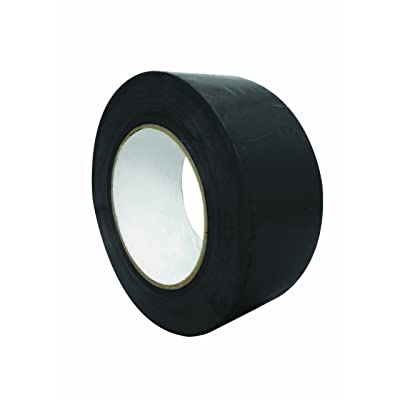 "American Educational Products Floor Tape, 2"" x 60-Yard, Black: Toys & Games"