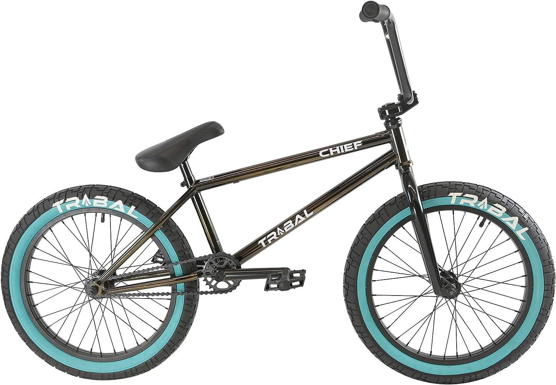 Smokey Tribal Chief BMX Bike