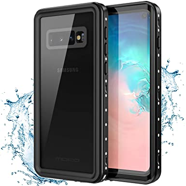 Camping is cool Samsung S10 Case