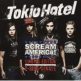 Scream America! [2 Tracks]