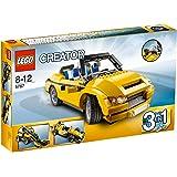 レゴ (LEGO) クリエイター・クール・クルーザー 5767