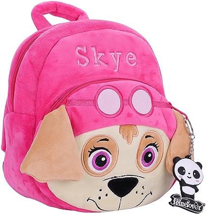Cute Small Toddler Kids Backpack 3D Animal Cartoon Mini Bag for Baby Girl Boy UK