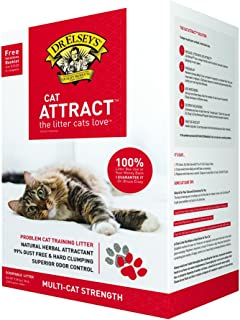 product image for Dr. Elsey's Cat Attract Litter