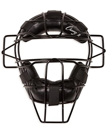 bc590f163 Amazon.com  Catcher Masks - Protective Gear  Sports   Outdoors