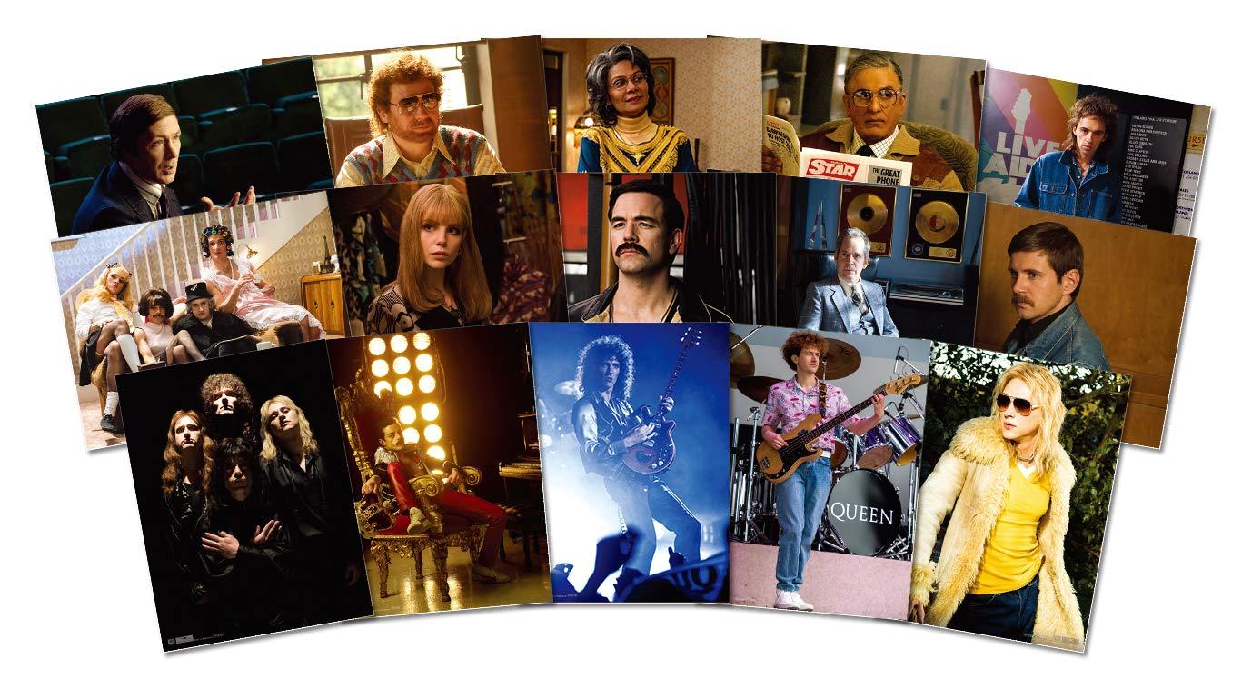 Bohemian Rhapsody Japón