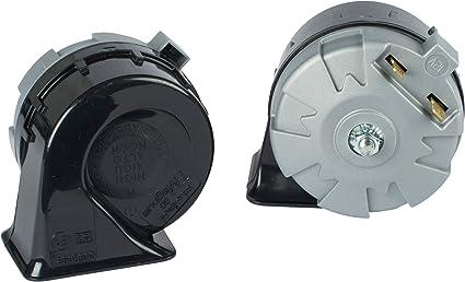 Stebel Tm80 2 Magnum 12v Doppelte Power In Schwarz Auto