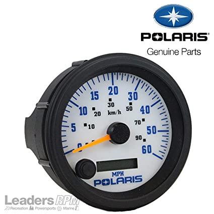 Polaris Sportsman 400 500 Speedometer Speedo Gauge 3280363 New OEM 2001 2002