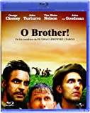 O' Brother [Blu-ray]