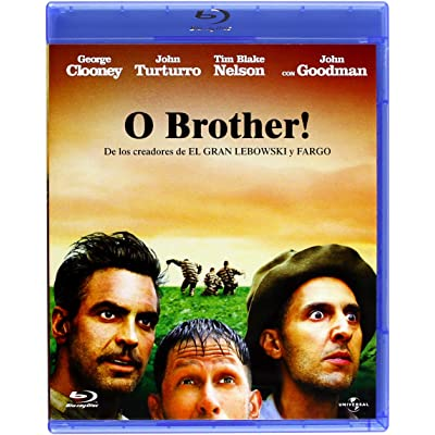 O' Brother [Blu-ray]