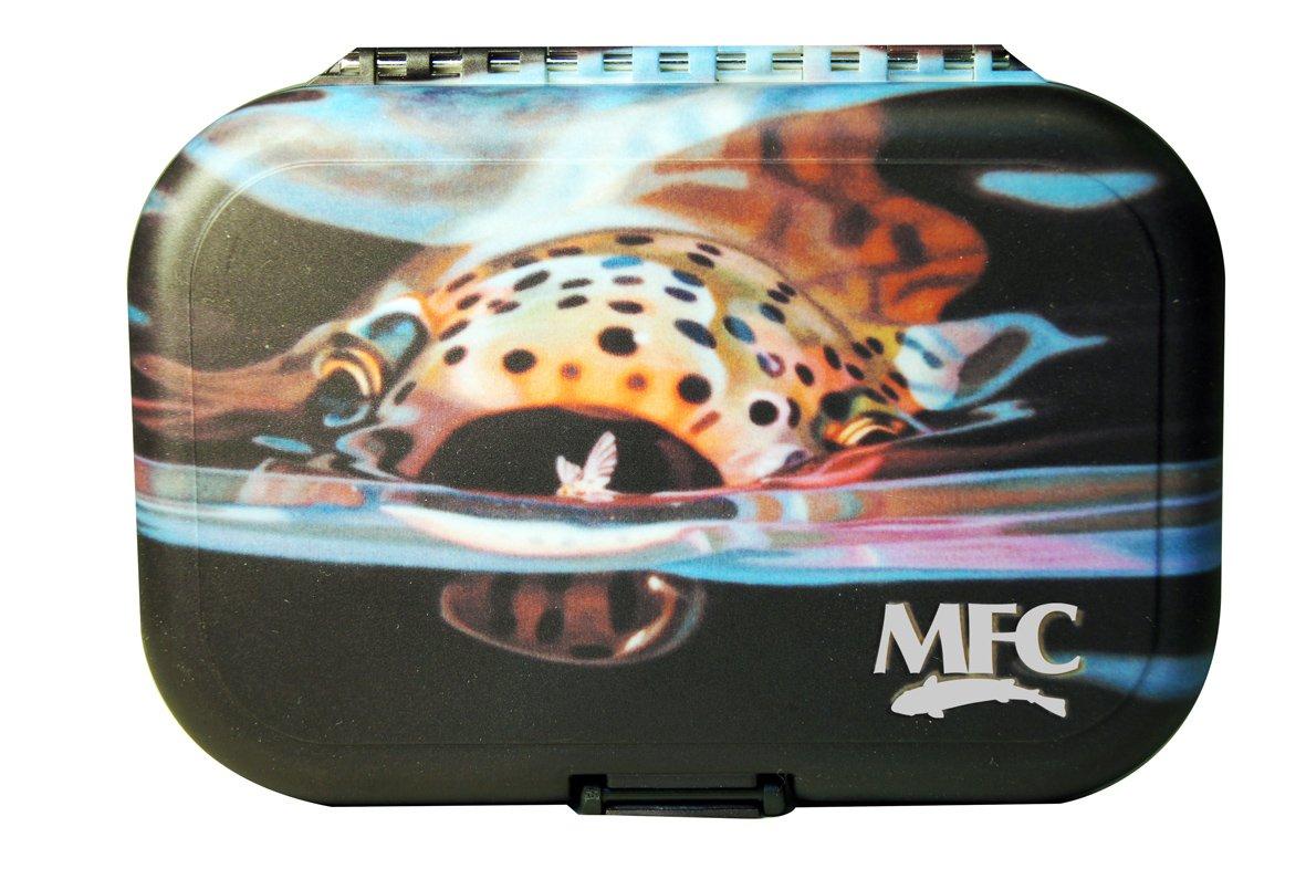 MFC Maddox Plastic Box, Snack MONTANA FLY COMPANY 0-90-0867