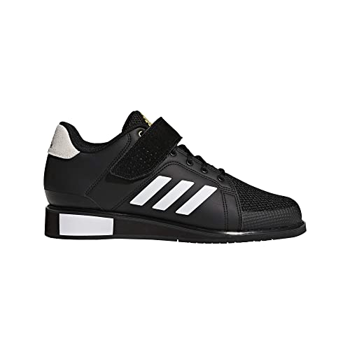 8bd46839df1e Adidas Men s Power Perfect III Lifting Shoes  Amazon.ca  Shoes ...