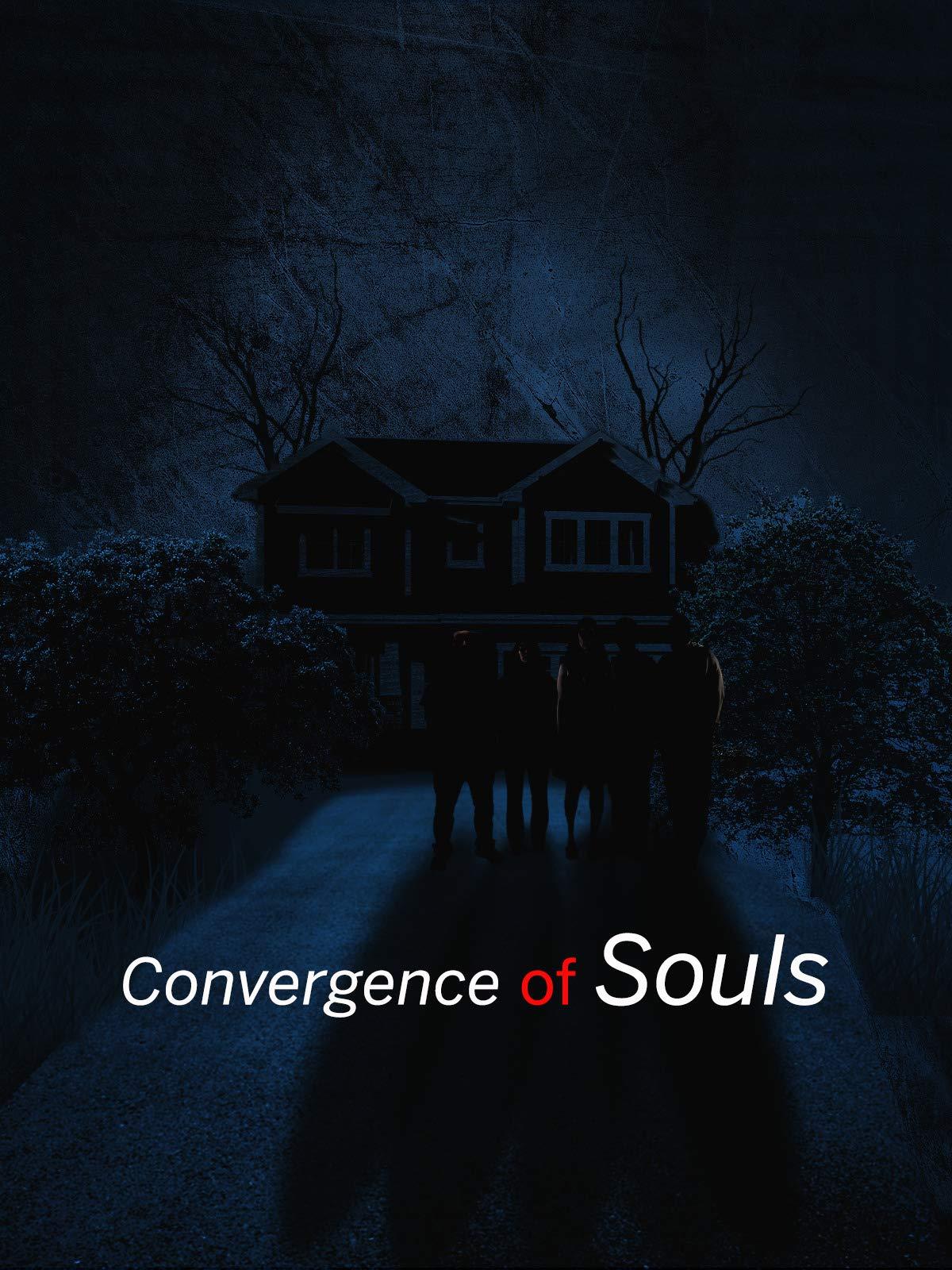 Convergence of Souls on Amazon Prime Video UK