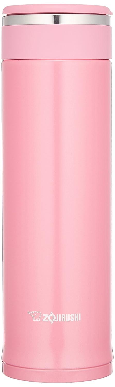 ZOJIRUSHI 象印 SM-JD48 不锈钢保温杯 粉色