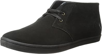 Amazon.com   Fred Perry Men's Byron MID