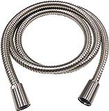 KOHLER K-9514-CP MasterShower 60-Inch Metal Shower Hose, Polished Chrome