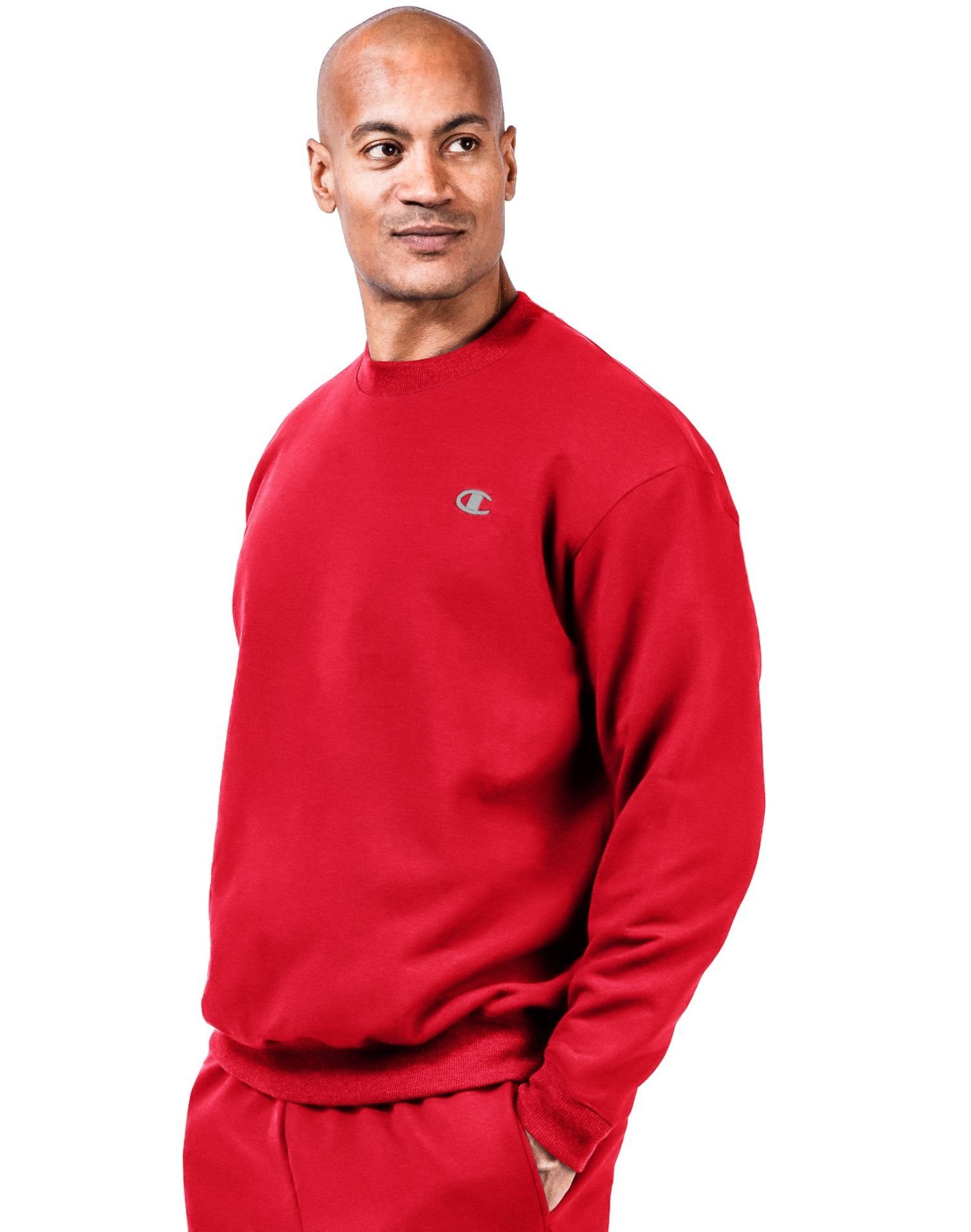 Champion Big Tall Men`s Fleece