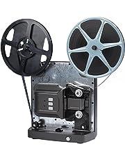 RENTAL Reflecta Super 8 Film Scanner (Hire for one week, NOT a purchase), digitize Super 8 films, incl. Video tutorial, max diameter: 21 cm