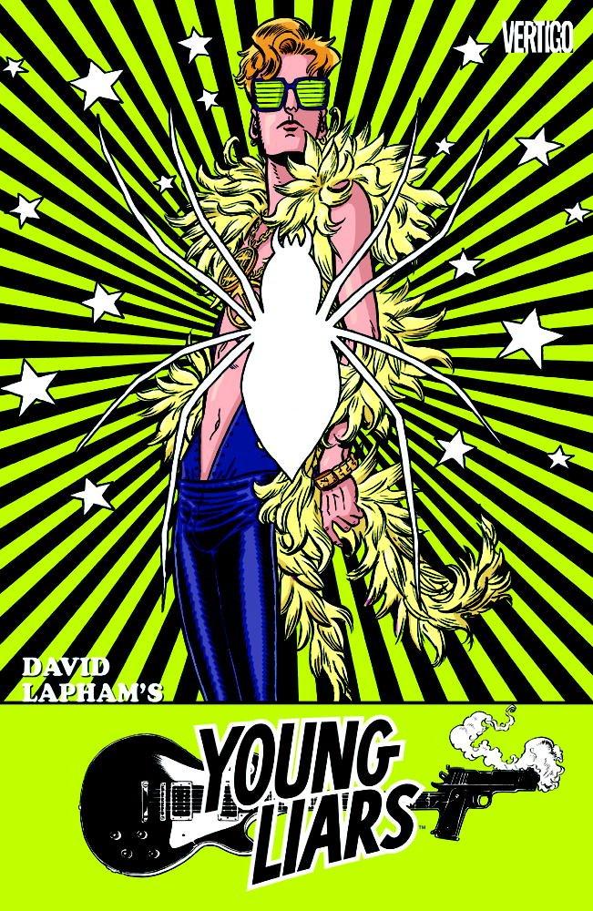 Young Liars Vol. 2: Maestro PDF
