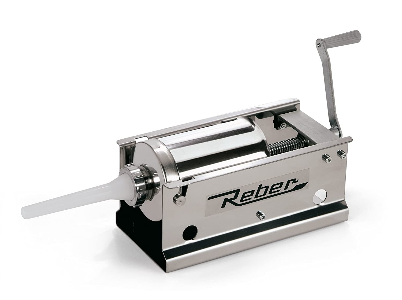 Reber Wurstfuellmaschine, 3 Kg Kg. 3 - 1 velocità