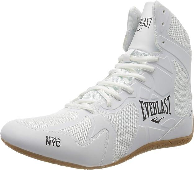 Everlast P00001078, Zapatos de Boxeo Unisex Adulto: Amazon.es: Zapatos y complementos