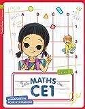 Les maths du CE1 niveau 1