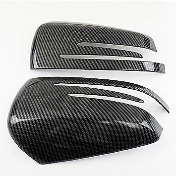 Aussenspiegelabdeckung Carbon Fiber Farbe Fur GLE W166 GLS 2015 2018 GL X166 2013