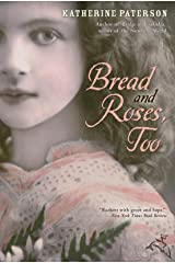 Bread and Roses, Too Kindle Edition