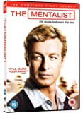 The Mentalist Season 1 [DVD] [2010]