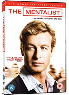 The mentalist season 6x07 online dating