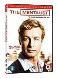 The Mentalist - Season 1 [UK Import]