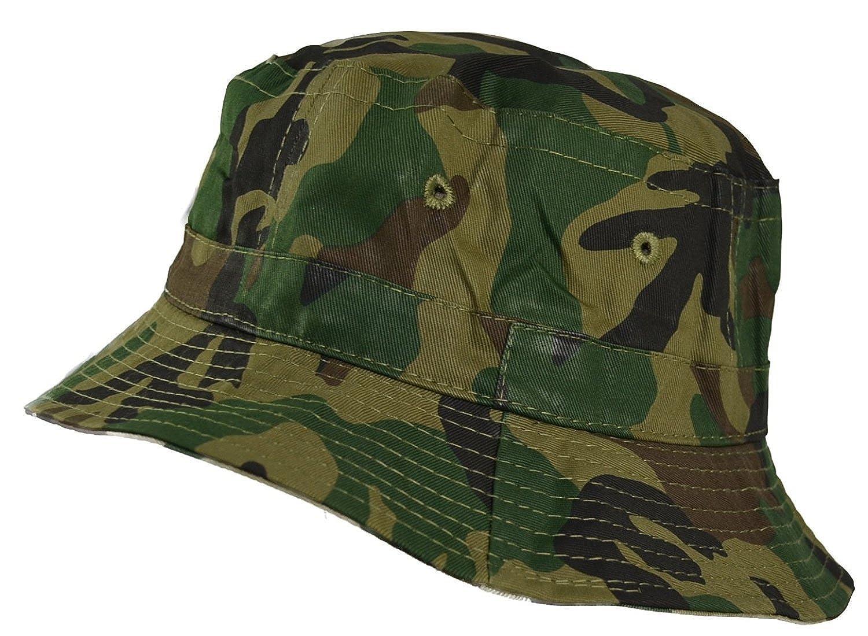 Men s Cotton Bucket Hat at Amazon Men s Clothing store  3b0db91f19d5