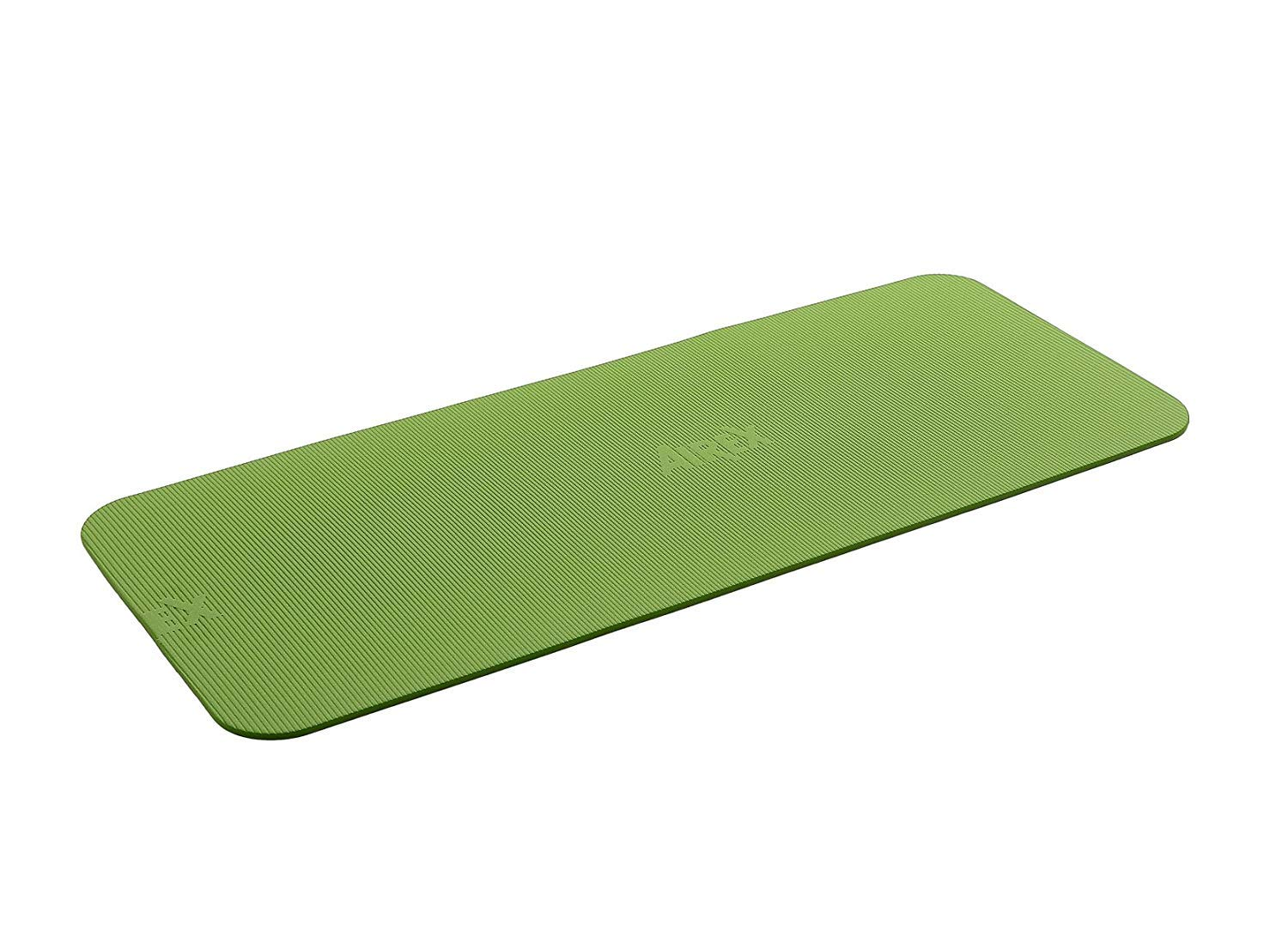 Amazon.com: FEI Airex Exercise Mat - Fitline 140, Lime, 23 ...