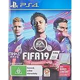 FIFA 19 - Playstation 4 (PS4)