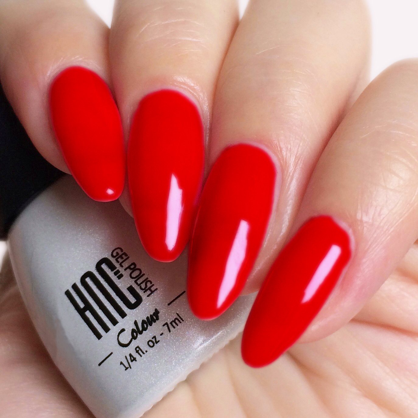 Amazon.com : NadiaGel HNC Non-Toxic Gel Nail Polish, Long-Lasting UV ...