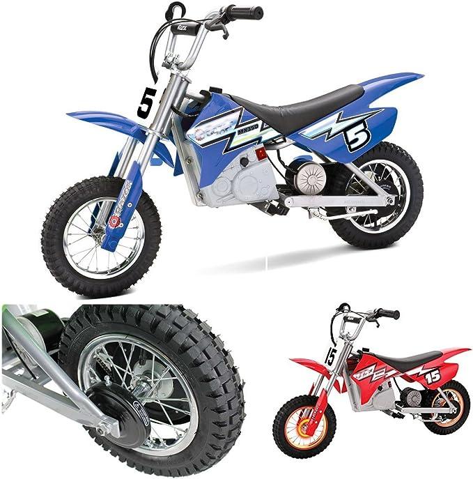 Mini Dirtbike Camera daria di ricambio per Razor Dune Buggy Dirt Rocket MX350 MX400 2 Pack 12,5 x 2,75 12 1//2 x 2 3//4